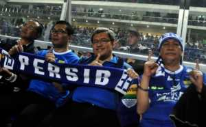 Launching Persib Digelar 2 April di Stadion Sarat Sejarah