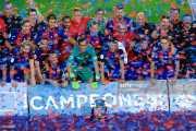 Hanya Barcelona yang Sampai Saat Ini Bantu Keuangan Chapecoense