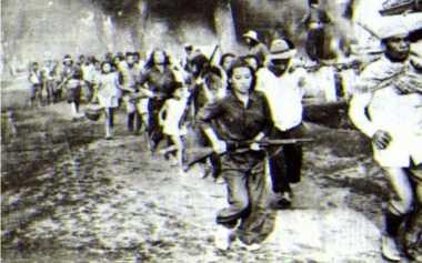 NEWS STORY: Bandung Lautan Api, Pengorbanan Dahsyat dalam Sejarah RI