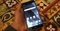 Saingi Oppo, LG Umumkan Ponsel <i>Selfie</i> K10