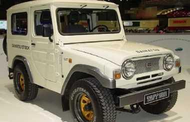 Berdampak Buruk terhadap Lingkungan, Daihatsu Tidak Mau Bawa Mobil Diesel