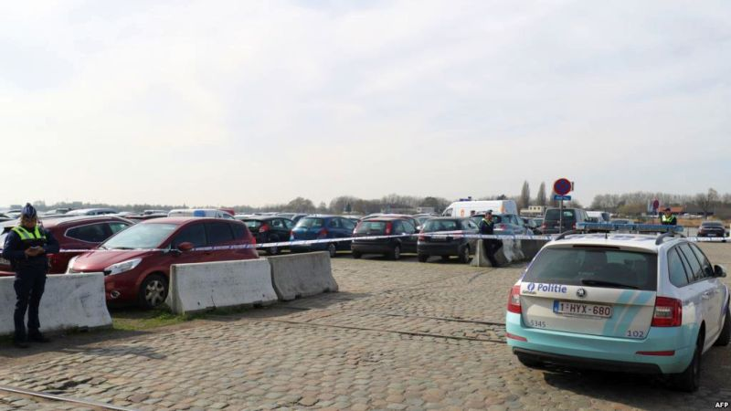 Warga Perancis Didakwa Lakukan Aksi Teror di Belgia