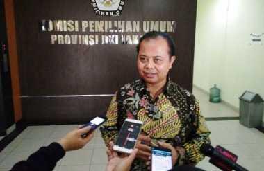 KPU DKI Siap Tindak Lanjuti Temuan Tim Anies-Sandi Terkait DPT Invalid