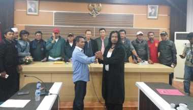 Alhamdulillah, 2 Kelompok Warga yang Bentrok di Tangerang Berdamai