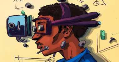 Berpotensi Membahayakan, Aturan Penggunaan VR Digodok