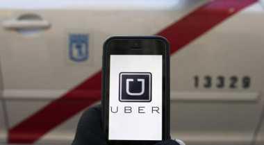 \BUSINESS HITS: Uber Cs Rela Merugi Cukup Mengkhawatirkan\