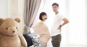 FOTO: Selamat! Putri Titian Lahirkan Anak Laki-laki