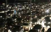 <i>Wah</i>.. Balik Usai Liburan, 77.898 Kendaraan Lewati Tol Jagorawi