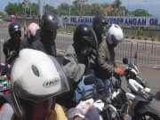 Siap-Siap Nyepi, Arus Kendaraan Keluar Bali Meningkat 100 Persen