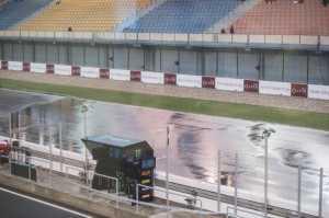 Sesi Kualifikasi Dibatalkan karena Cuaca Buruk, Vinales Start Terdepan di GP Qatar