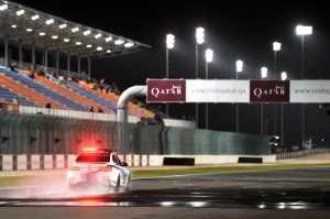 Ini Alasan Sesi Kualifikasi Tak Dilakukan di GP Qatar