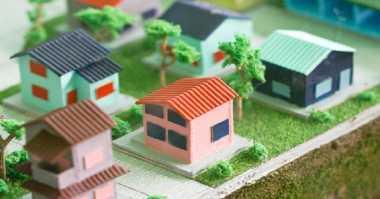 \Nih, 5 Aturan Feng Shui Buat Pilah-Pilih Rumah\