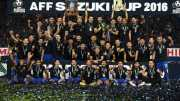 Piala AFF 2018 Diikuti 10 Negara Peserta