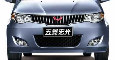 Kehadiran Mobil MPV China Picu Daihatsu untuk Berinovasi