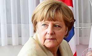 Jelang Pemilu, Kanselir Jerman Angela Merkel Masih Populer