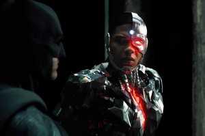 Sutradara Sebut Cyborg Jadi Jantung Cerita Justice League