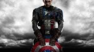 Chris Evans Masih Pertimbangkan Tanggalkan Kostum Captain America