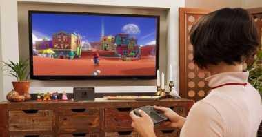 Capcom Yakinkan Nintendo Tingkatkan RAM Switch