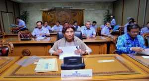 Menteri Susi Wajibkan Kapal Patuhi Hak Asasi Manusia