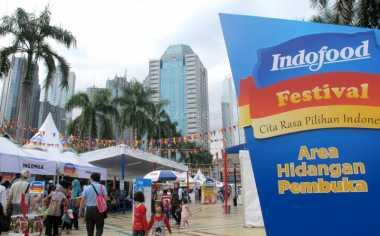 \BUSINESS HITS: Wih, Pendapatan Indofood Tembus Rp66,7 Triliun Berkat Indomie Cs   \