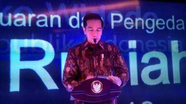 \   BUSINESS HITS: Jokowi Sarankan Bisnis Ritel dan Gaya Hidup ke Pengusaha Muda   \