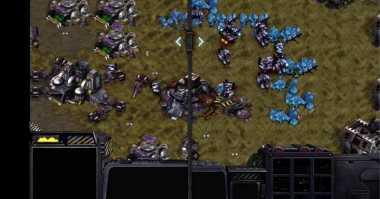 Blizzard Siapkan Game StarCraft: Remastered Tahun Ini