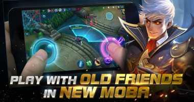 Mengenal Lebih Dekat Game Mobile Legends: Bang Bang