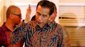 Diterima Jokowi, IKAHI Sampaikan Peradilan Kekurangan Hakim