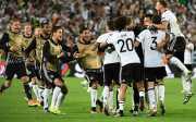 Tepati Janji Menggempur Azerbaijan, Jerman Sukses Menang Telak dengan Skor 4-1