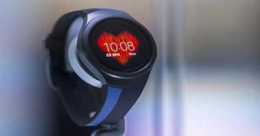 Teknologi Layar Fleksibel Bakal Mendarat di Smartwatch Masa Depan