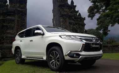 Diproduksi Lokal, Kapan Mitsubishi Indonesia Hentikan Impor Pajero Sport?
