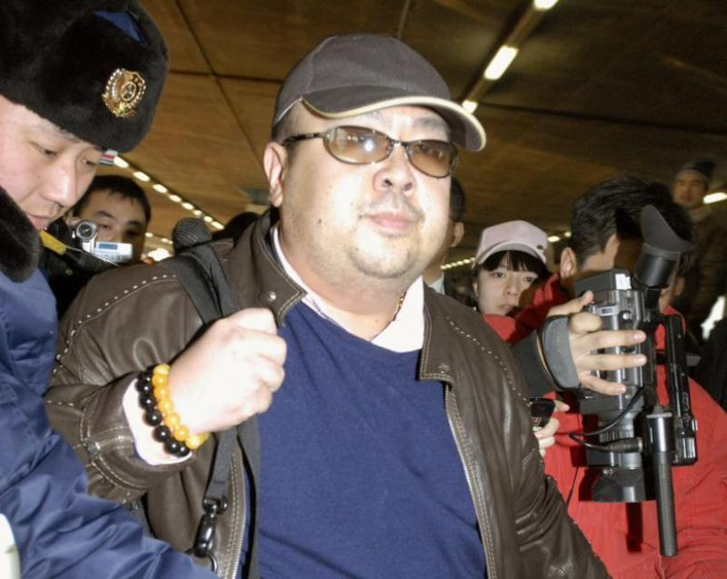 Jenazah Kim Jong-nam Masih Berada di Kuala Lumpur