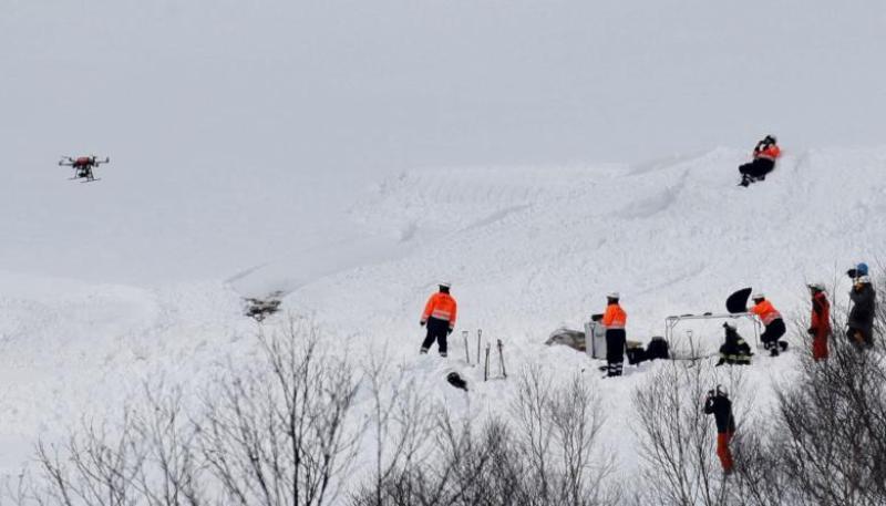 Jepang Selidiki Penyebab Salju Longsor yang Menewaskan 8 Orang