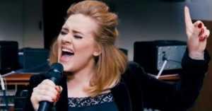 Benarkah Adele akan Berhenti Gelar Konser?