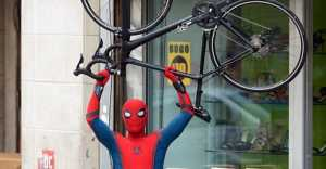 Musuh di Spider-Man: Homecoming Ibarat Tony Stark Versi Jahat