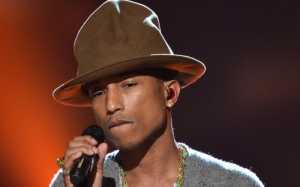 Pharrell Williams Siap Produksi Film Musikal