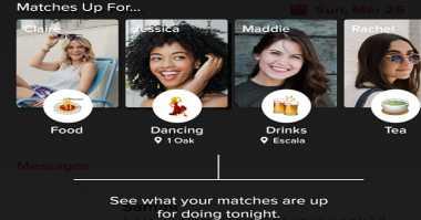 Fitur Baru Tinder Permudah Pengguna Cari Pacar