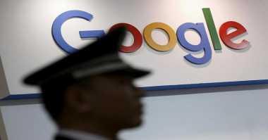 Cegah Teror London Terulang, Google Bertemu Pemerintah Inggris