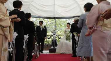 \Sekali Seumur Hidup, Simak 6 Tips Persiapkan Pernikahan\