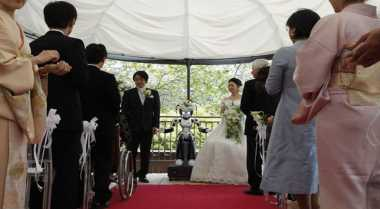 Sekali Seumur Hidup, Simak 6 Tips Persiapkan Pernikahan