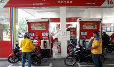 \Kawal BBM 1 Harga di Kalimantan, Pertamina Siapkan 4 Lembaga   \