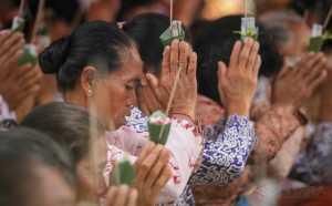 Parasida Hindu Dharma Indonesia Maluku: Nyepi adalah Introspeksi