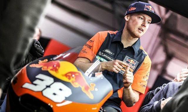 Lupakan Hasil di Sirkuit Losail, Smith Fokus ke MotoGP Argentina