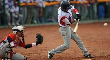 Hadapi Kejurnas Baseball dan Softball 2017, Sumsel Optimis Masuk Dua Besar