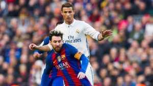 Pandangan Legenda Real Madrid Terkait Persaingan Ronaldo dengan Messi