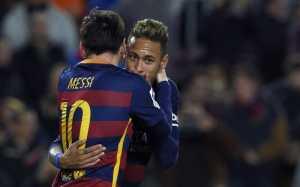 Banyak Mengoleksi Trofi Ballon d'Or, Ini Wejangan Messi kepada Neymar