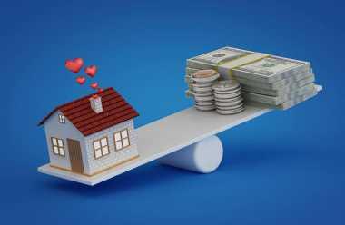 \Ingin Beli Rumah dan Dijual dalam Waktu Singkat? Begini Triknya!\