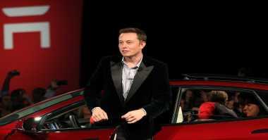 Setelah SpaceX, Elon Musk Luncurkan Perusahaan Baru