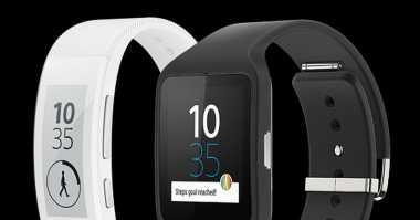 Apa Perbedaan Smartwatch dan Smartband?