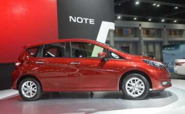 Penantang Honda Jazz dari Nissan Selangkah Lagi Masuk Indonesia?